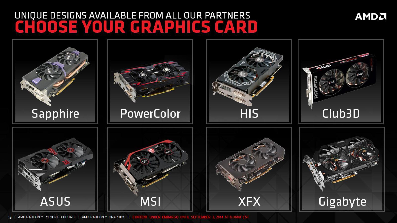 AMD Radeon R9 285 Review: Feat  Sapphire R9 285 Dual-X OC
