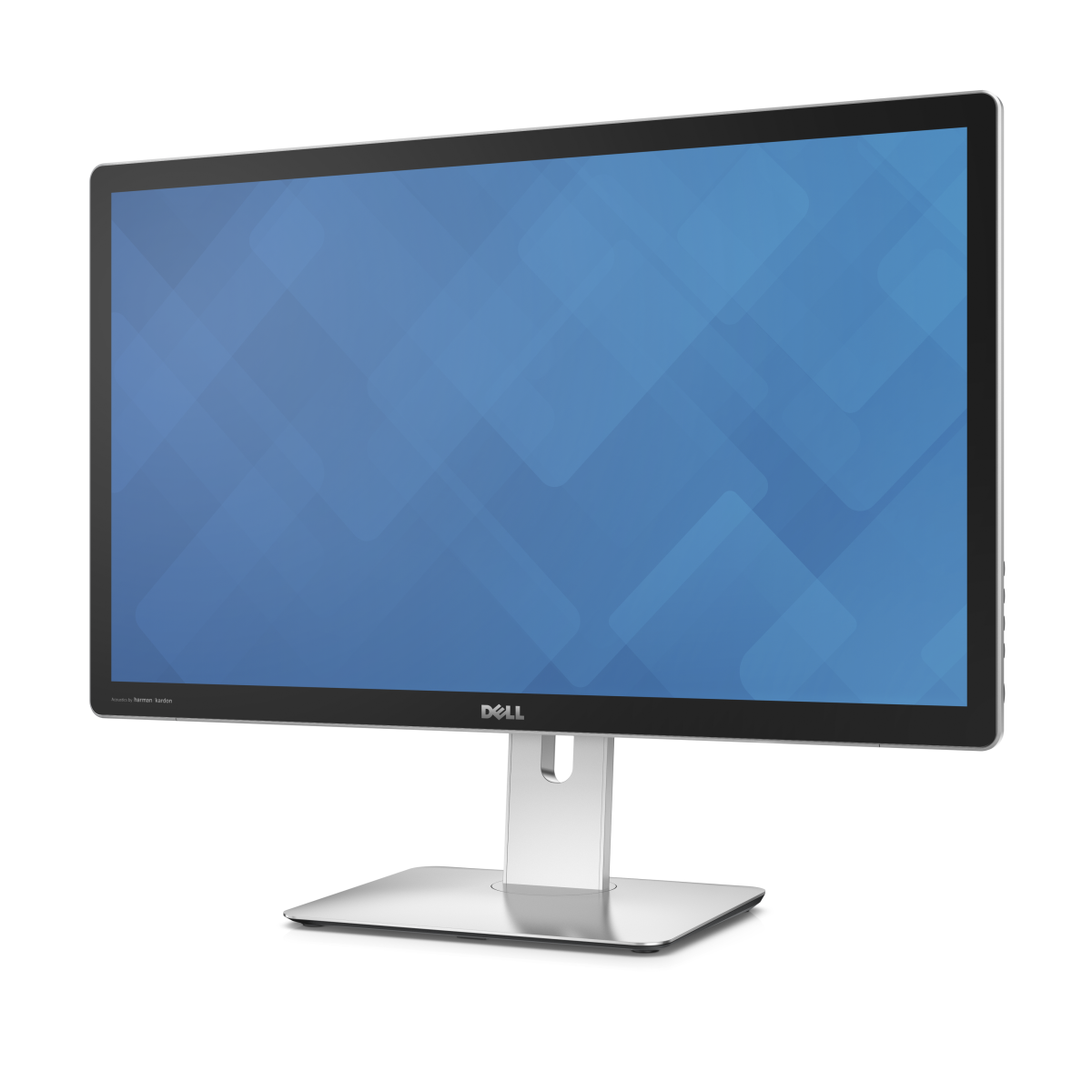 Dell Previews 27-inch '5K' UltraSharp Monitor: 5120x2880
