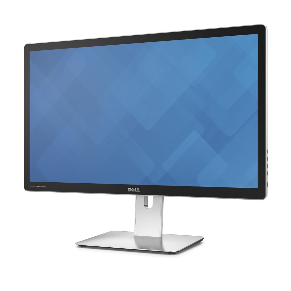 Dell Previews 27-inch '5K' UltraSharp Monitor: 5120x2880