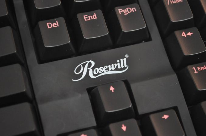 8f063e07b20 Rosewill Apollo RK-9100 & RGB80 Mechanical Keyboards Capsule ...