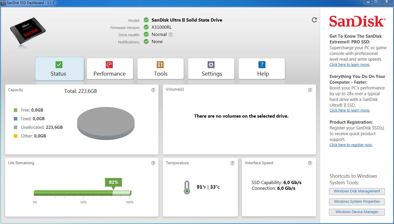 SanDisk Ultra II (240GB) SSD Review