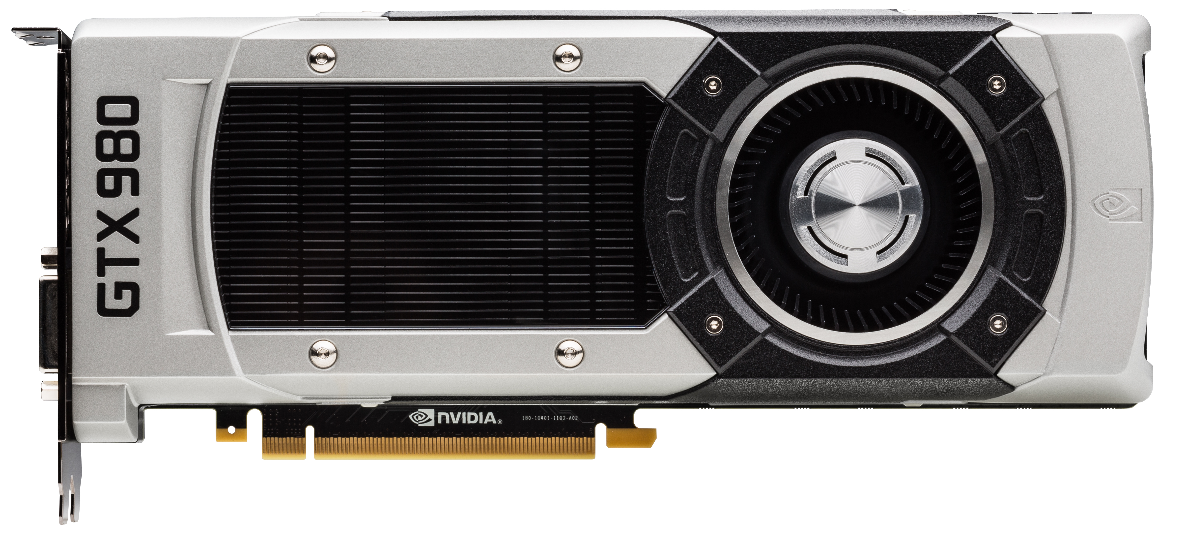 Launching Today: GTX 980 & GTX 970 - The NVIDIA GeForce GTX 980 Review: Maxwell Mark 2