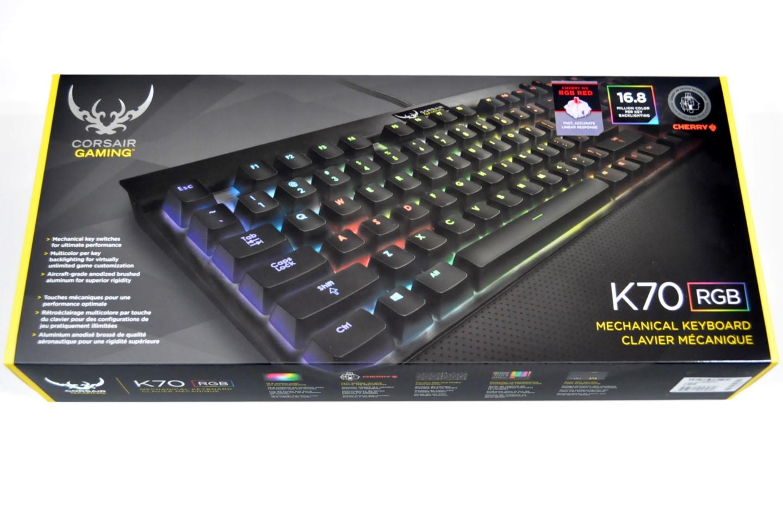 Corsair Vengeance K70 Keyboard Windows 8 Driver Download