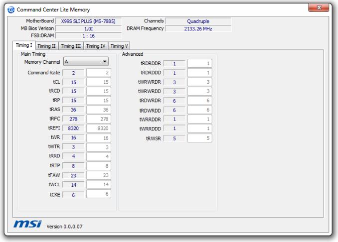 msi x99s sli plus bios and software