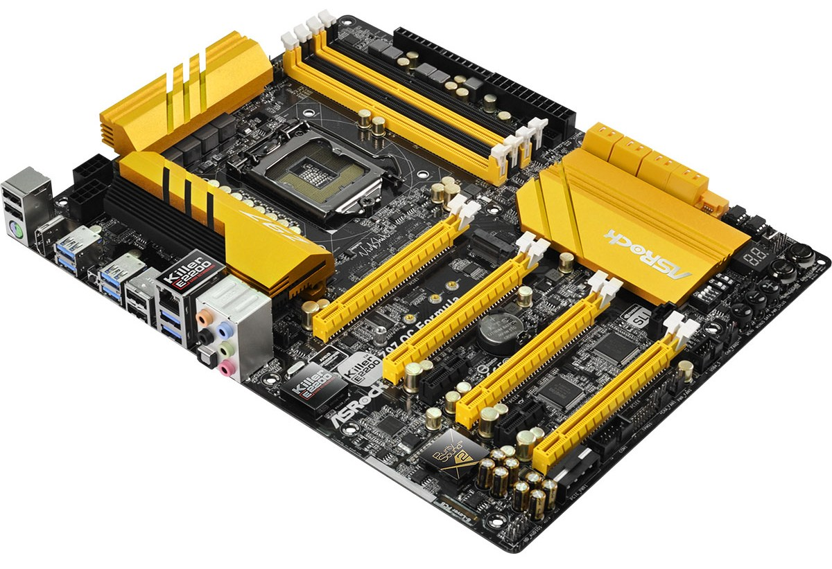 Support For Z97 GAMING 5  Motherboard  The   MSI USA