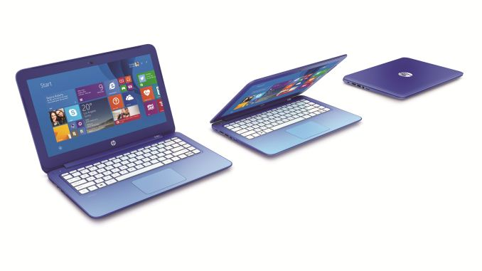 11 inch%20HP%20Stream 575px HP Announces Low Cost Stream Laptops And Tablets