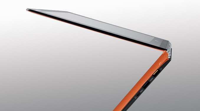 Lenovo launches refreshes of the yoga line