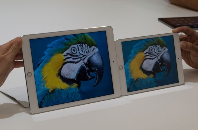 Ipad Mini Vs Ipad 3