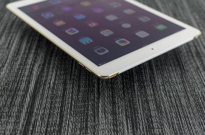 The Apple iPad Air 2 Review