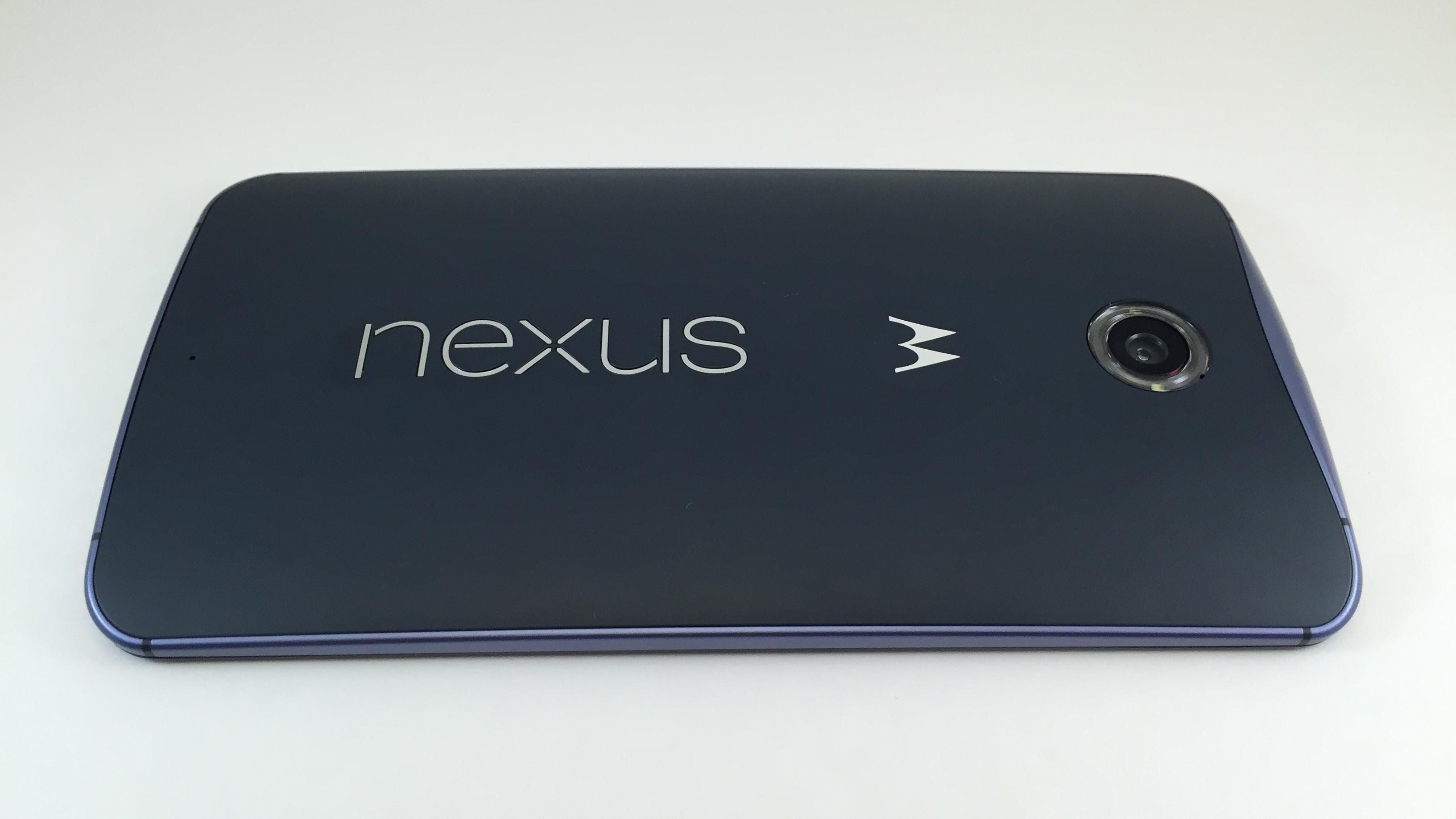 sports shoes f9ebc 06c44 The Nexus 6 Review