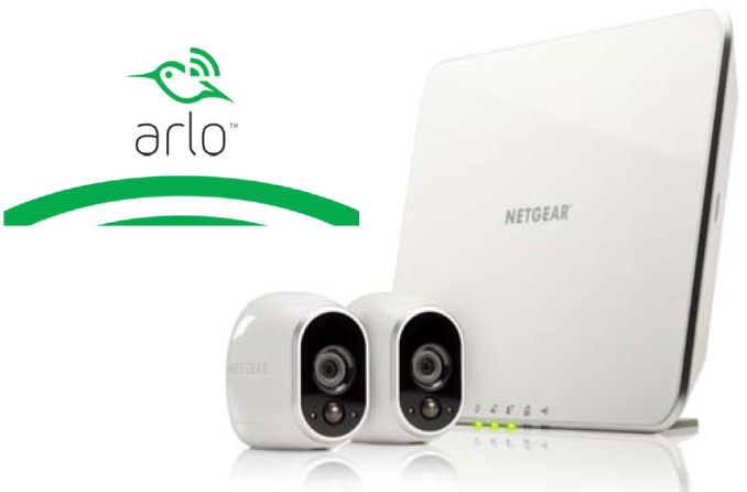 Netgear Preps Smart Home Push With Arlo Ip Cameras