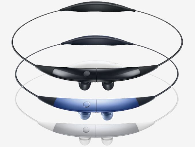 Samsung Launches the Gear Circle in the U.S.