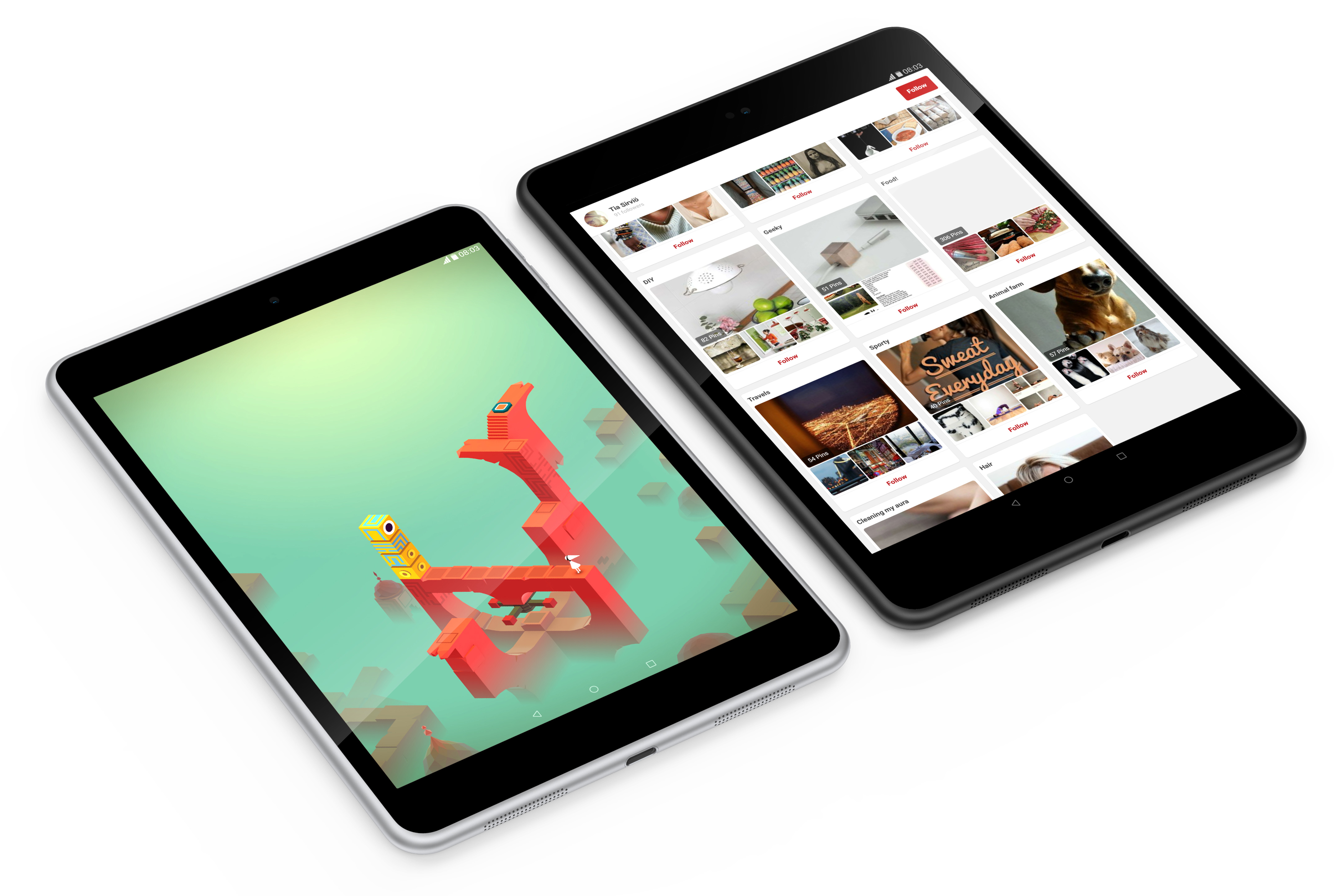 """Nokia Announces N1 Tablet: 7 9"""" & Powered By Android"""