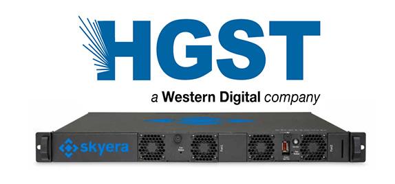 Western Digital to Acquire Skyera