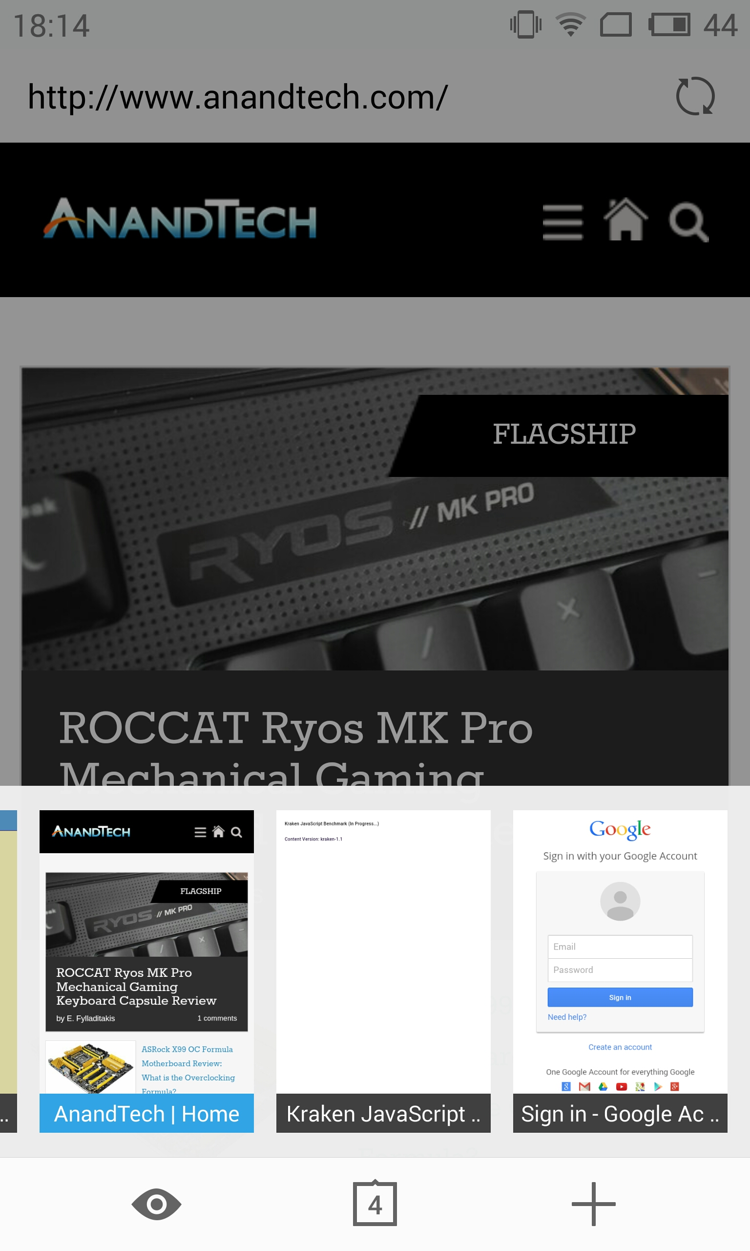 User Interface - FlymeOS - The Meizu MX4 Pro Review