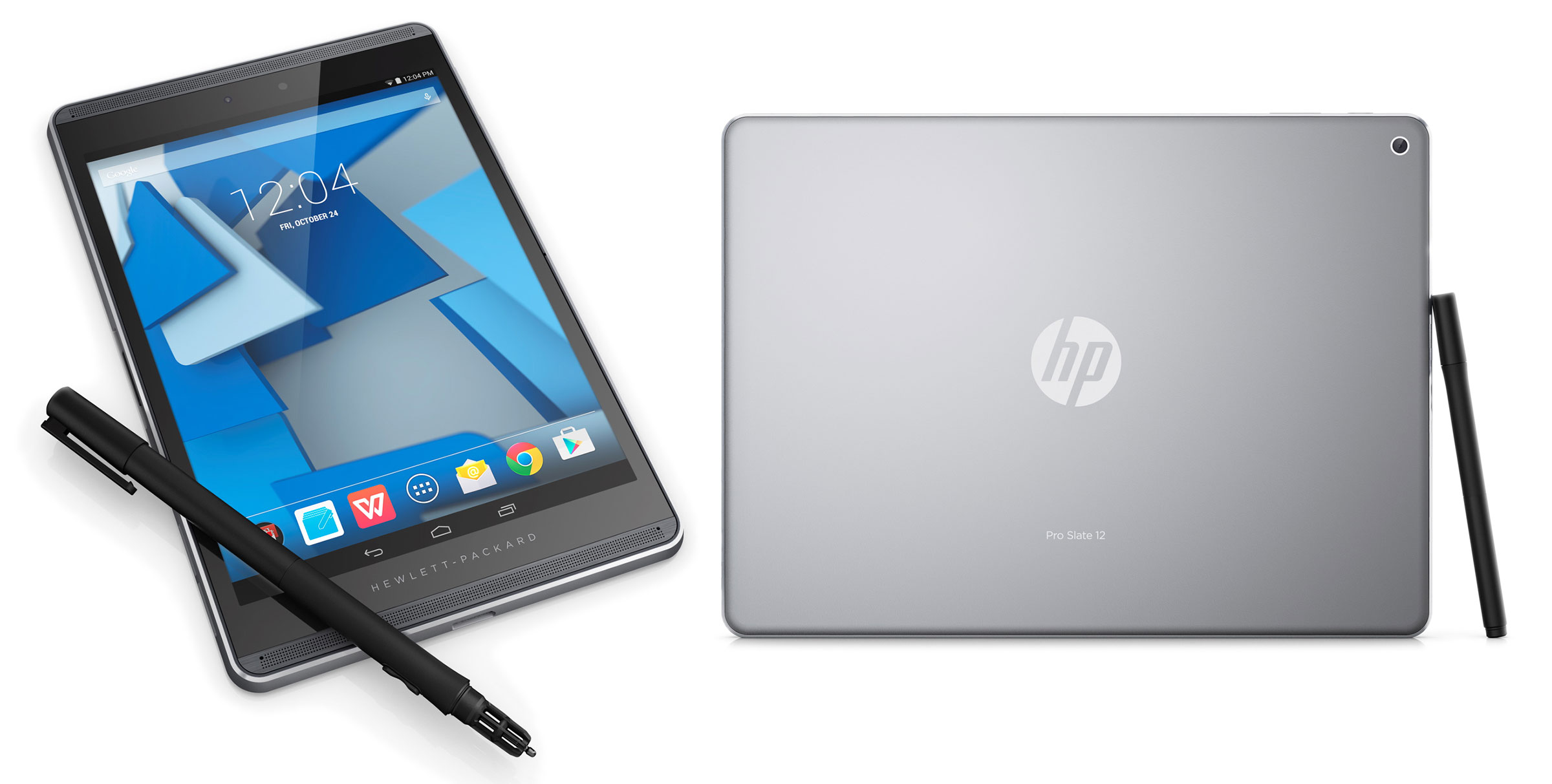 HP Announces New Business Mobility Devices