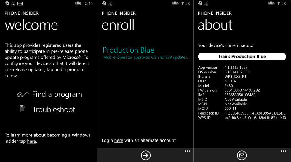 Microsoft VP Details Windows 10 Update for Windows Phone Users