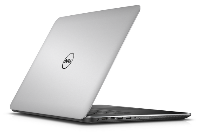 Dell Updates Ultrabook Thin M3800 Mobile Workstation With