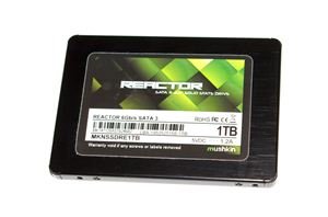 Mushkin ProSpec 120GB SSD Driver for Mac Download