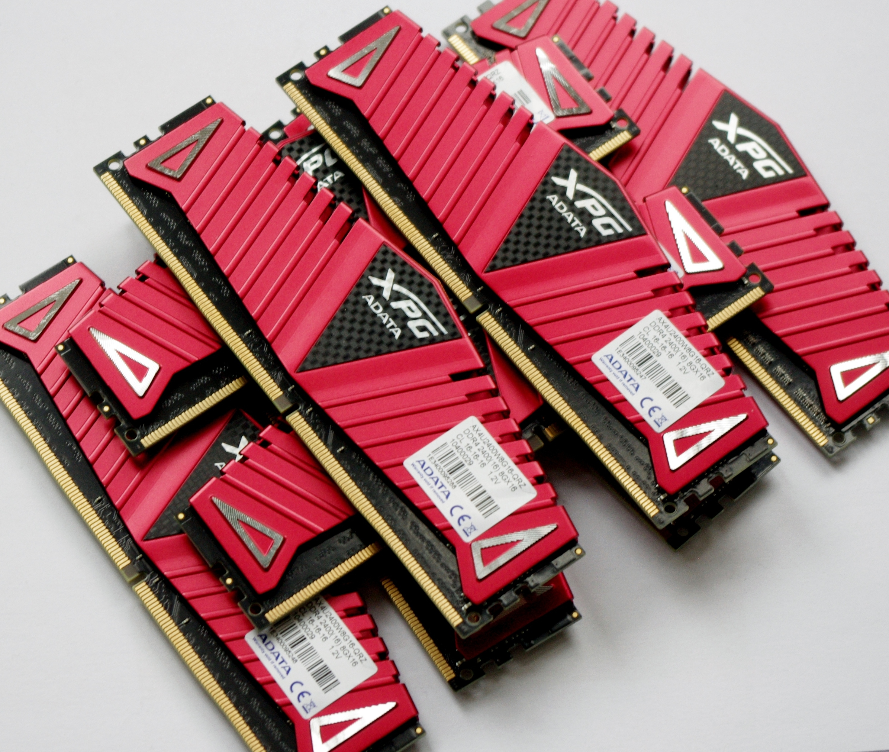 Testing The Kits and The Markets - DDR4 Haswell-E Scaling Review