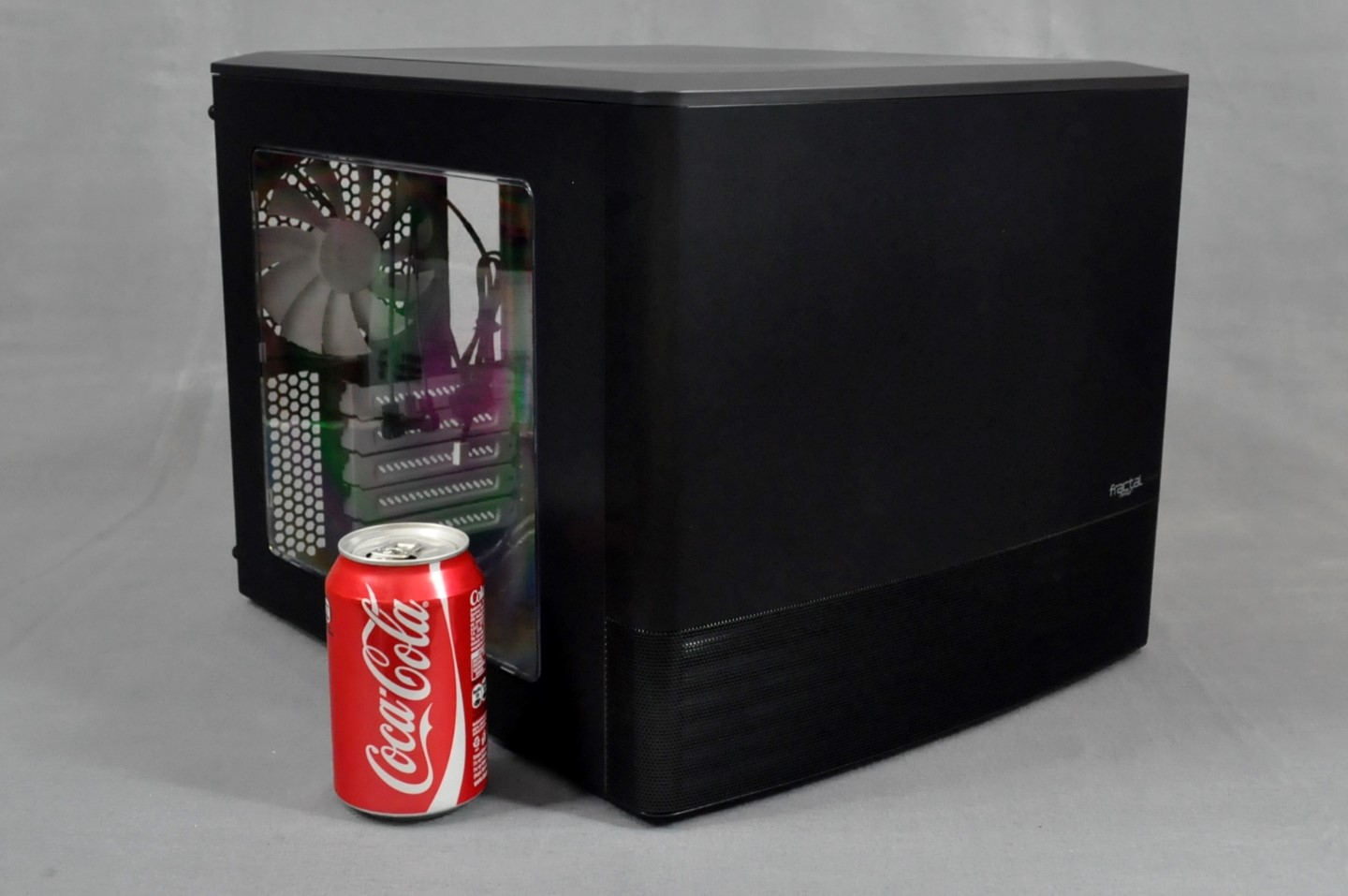 fractal design node 804 case review