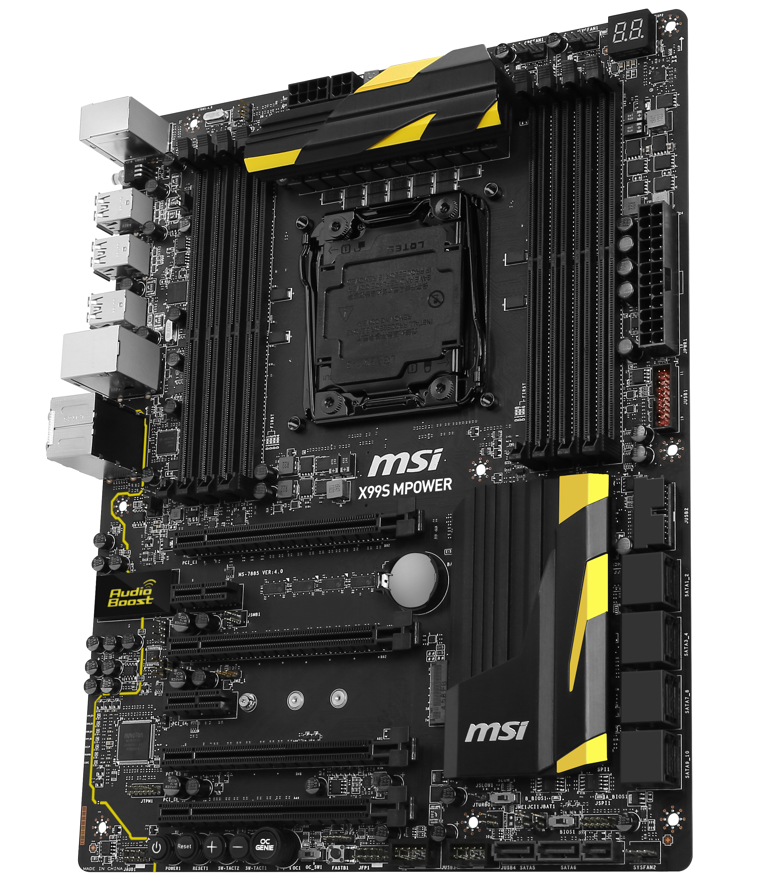 MSI X99S MPOWER ASMEDIA USB 3.1 WINDOWS VISTA DRIVER