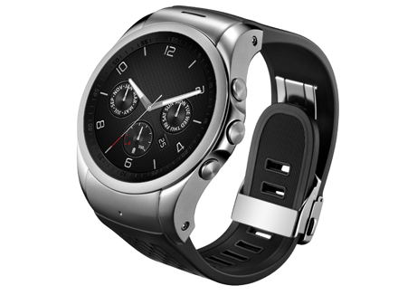 LG Replaces Android Wear: Adds LTE, GPS and NFC to the ...