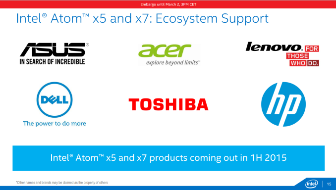 Slide%2015 575px Intel at MWC 2015: SoFIA, Rockchip, Low Cost Integrated LTE, Atom Renaming and 14nm Cherry Trail