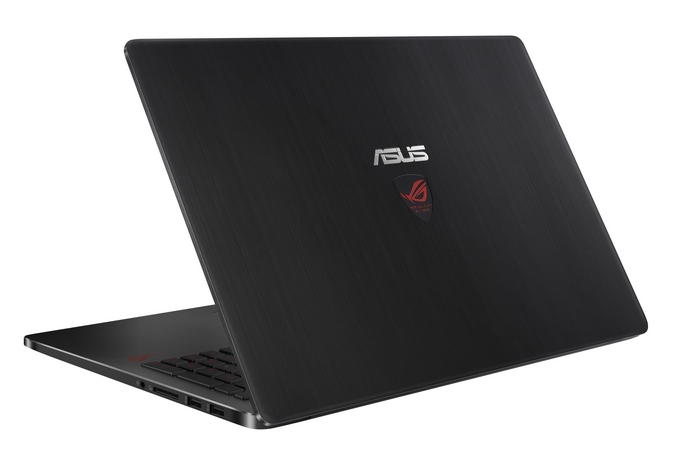 asus republic of gamers announces new gaming laptops. Black Bedroom Furniture Sets. Home Design Ideas