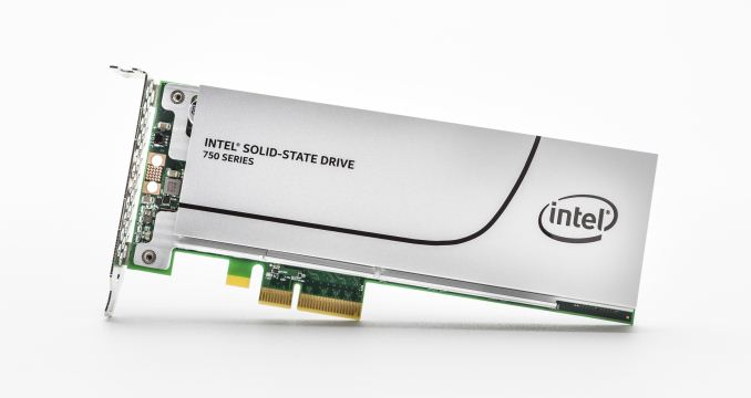 Intel SSD 750 PCIe SSD Review: NVMe for the Client