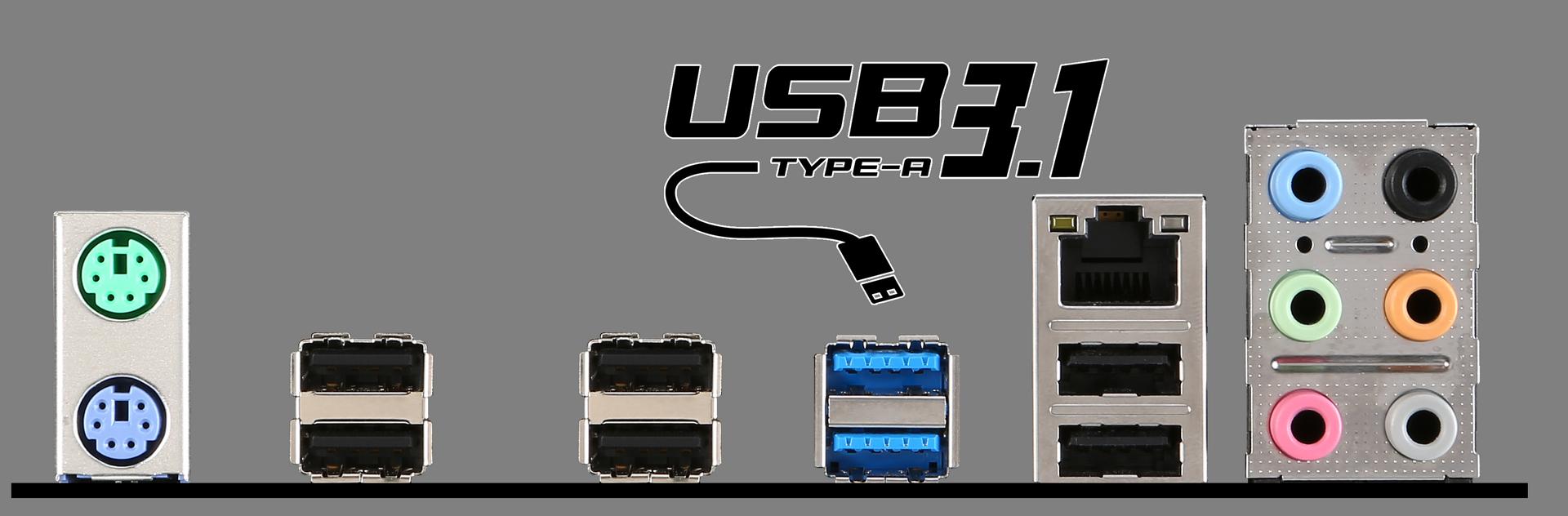 Driver UPDATE: MSI 970A SLI Krait Edition ASMedia USB 3.1