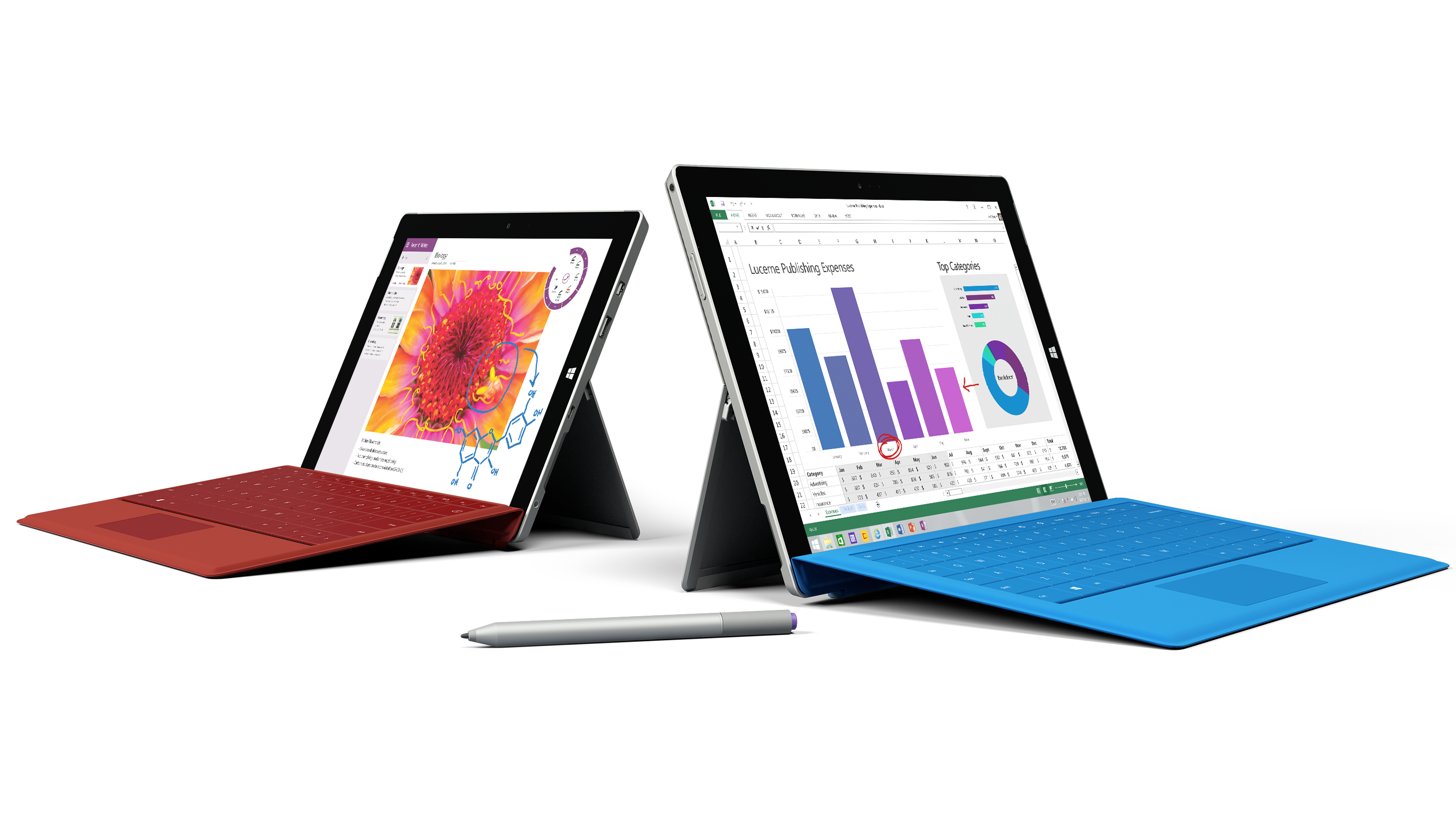 Surface 3 microsoft