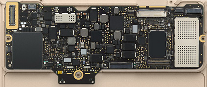 Macbook Motherboard Gallery
