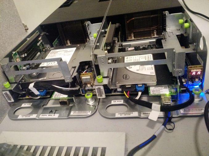 Mass Storage - The Next Generation Open Compute Hardware