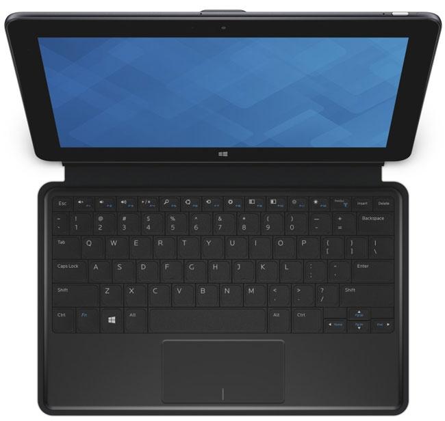 The Dell Venue 11 Pro 7000 Review