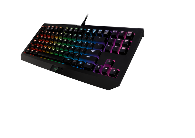 0e21d83d718 Razer Launches The BlackWidow Tournament Edition Chroma Keyboard