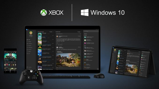 Xbox Game Streaming Demonstrated At Build