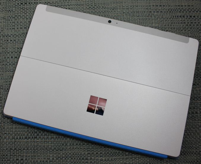 The Surface 3 Review