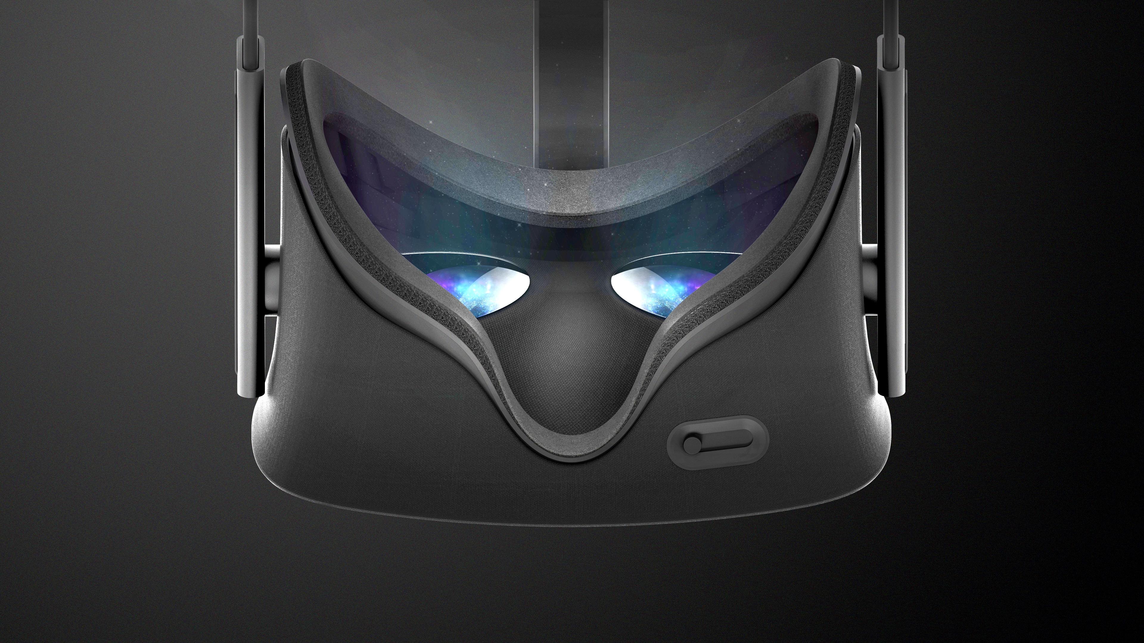 Oculus Targets Q1 2016 for Consumer Oculus Rift