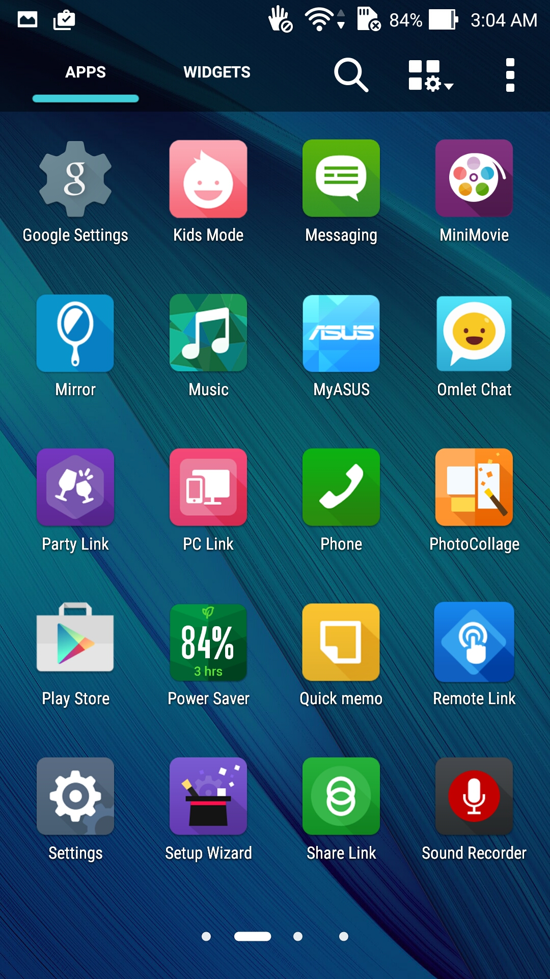Software The Asus Zenfone 2 Review
