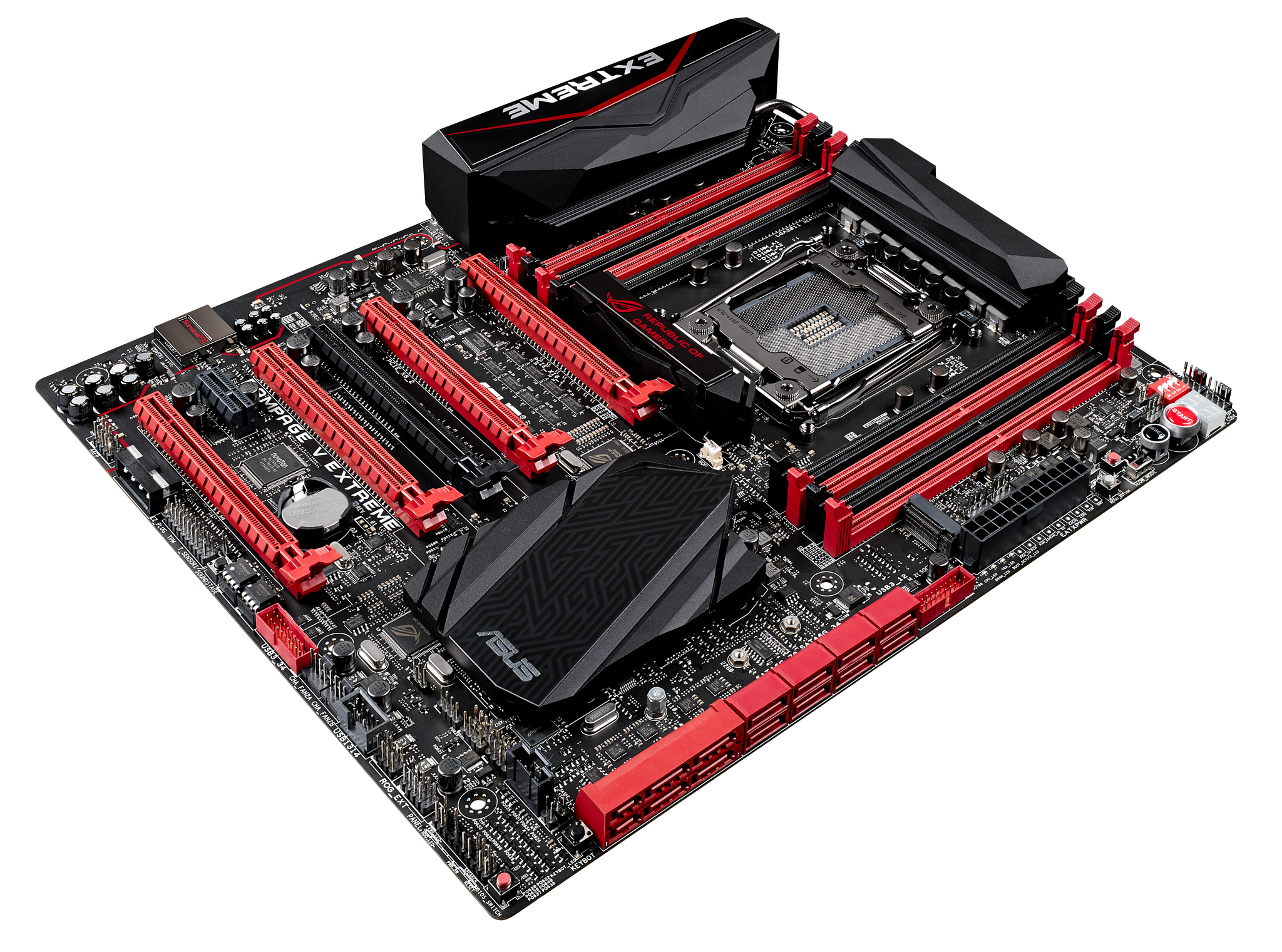 Asus Maximus V Extreme ROG Connect Plus Last