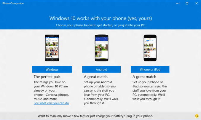 Cortana Going Cross Platform And Windows 10 Will Support Android And iOS Devices...