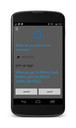 Cortana Going Cross Platform And Windows 10 Will Support