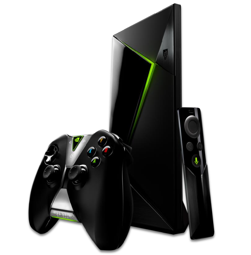 The NVIDIA SHIELD Android TV Review: A Premium 4K Set Top Box