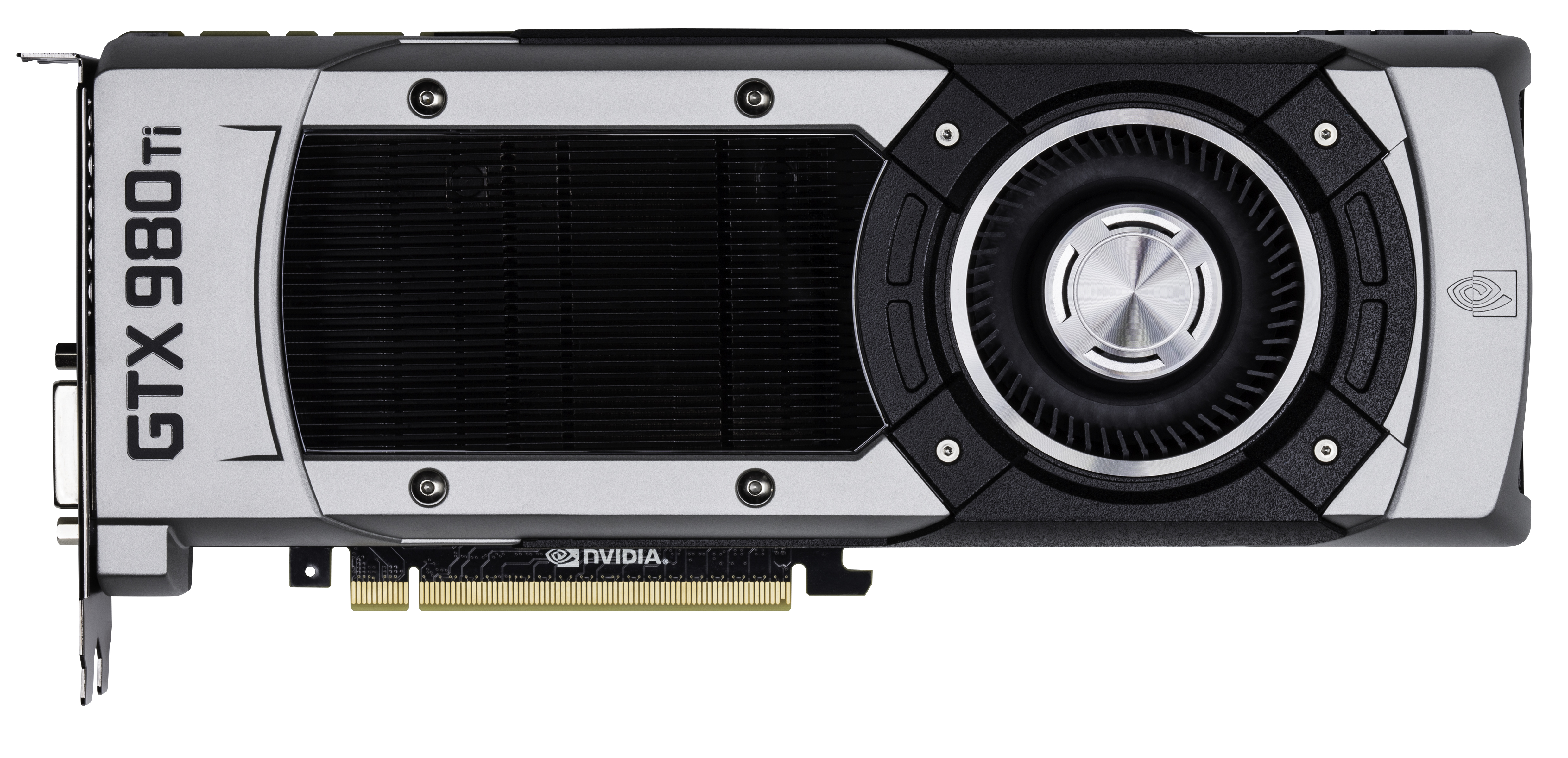 Meet The GeForce GTX 980 Ti - The NVIDIA GeForce GTX 980 Ti Review