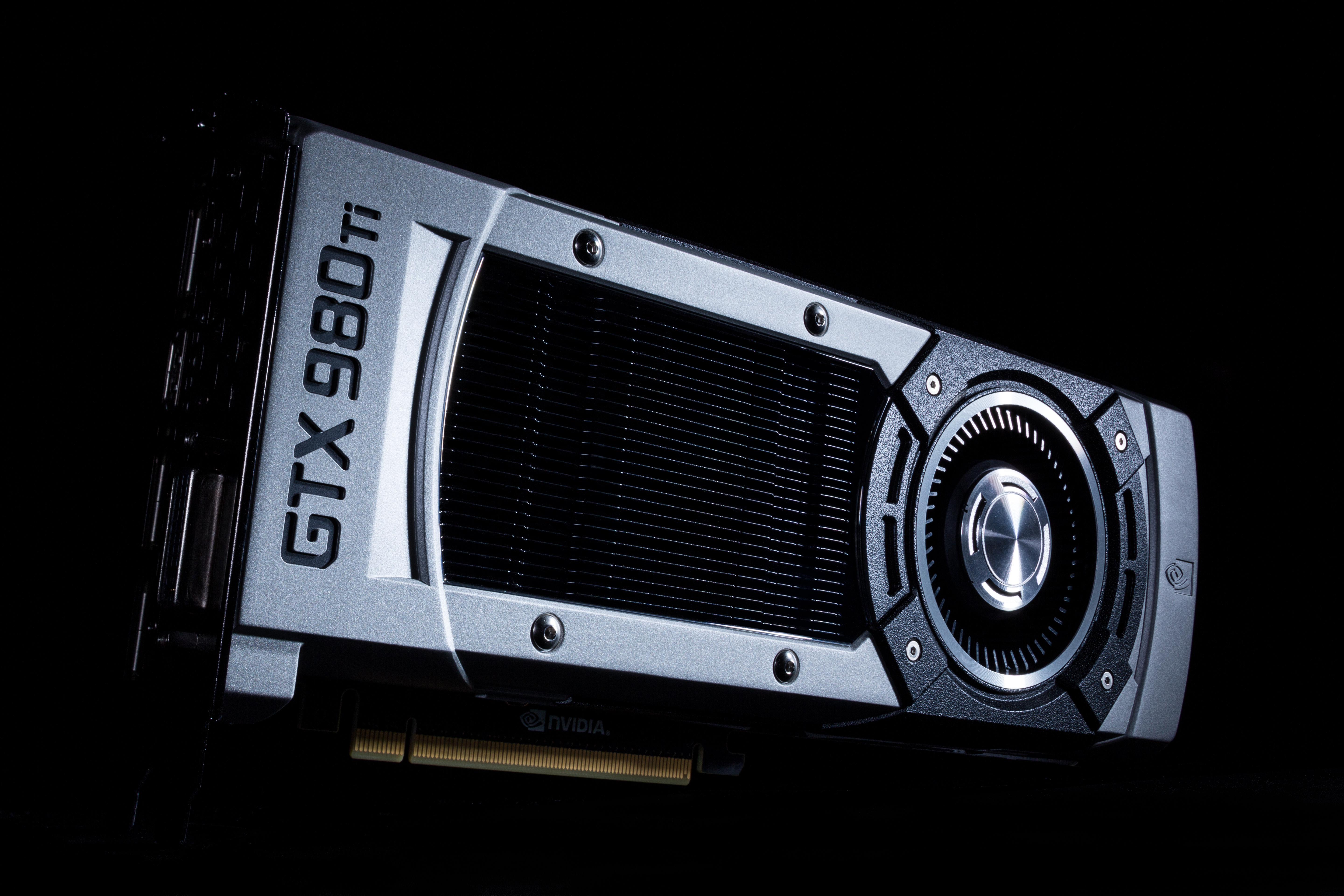 Only at VC: NVIDIA GeForce GTX 980 final specifications ...