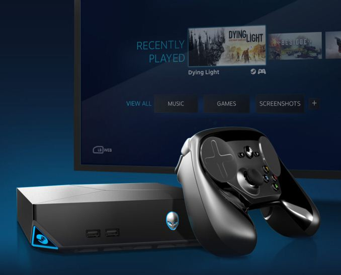 how much is steam machine