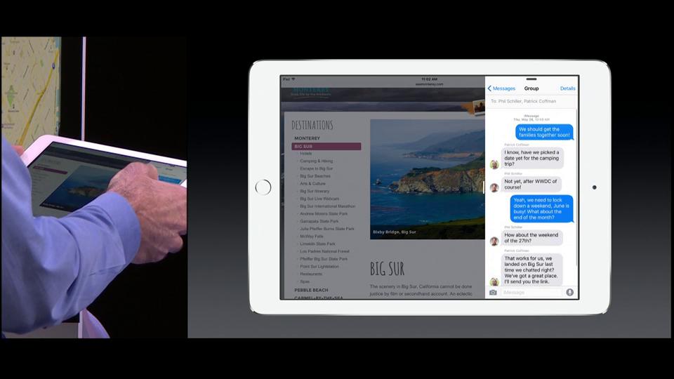 Apple WWDC 2015 Keynote Liveblog
