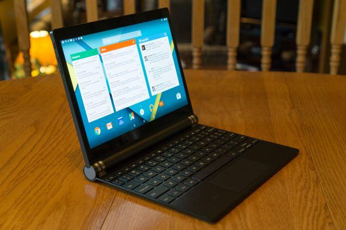 Dell Venue 10 - обзор планшета