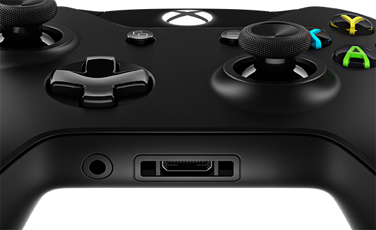 Microsoft Launches Updated Xbox One, Controller, and PC Adapter